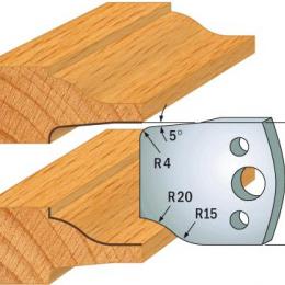 Ograniczniki 40 mm