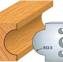 Nóż i ogranicznik 690.128