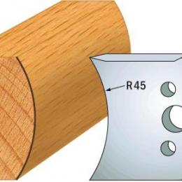 Nóż i ogranicznik 690.556
