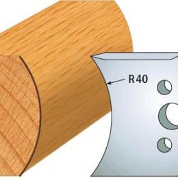 Nóż i ogranicznik 690.555