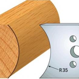 Nóż i ogranicznik 690.548
