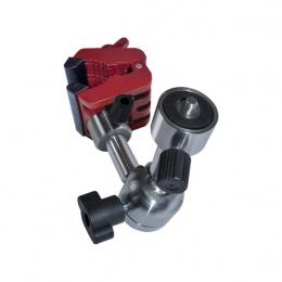 Uchwyt wielofunkcyjny (laser,kamera itp) (ramię 12 cm)